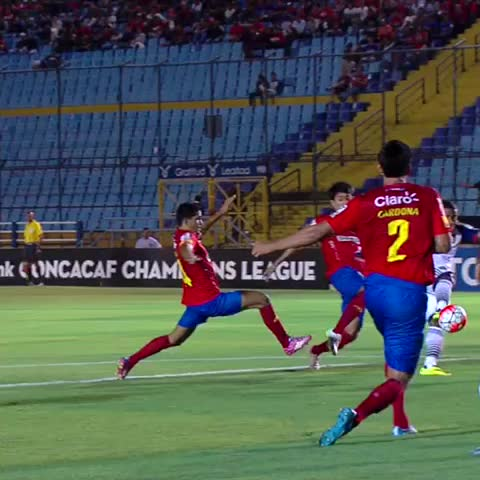 Vine by Real Salt Lake - One goal from @JoaoPlata10 equals 3 points in Guatemala #RSL