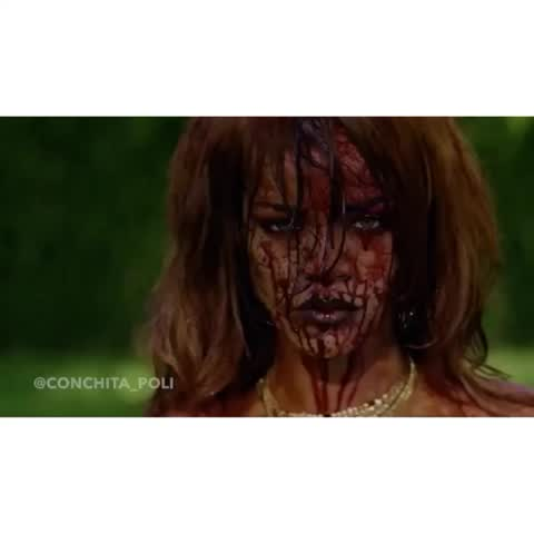 Vine by Conchita - No hay nadie capaz de pisarme #BBHMM #Dakota #Rihanna
