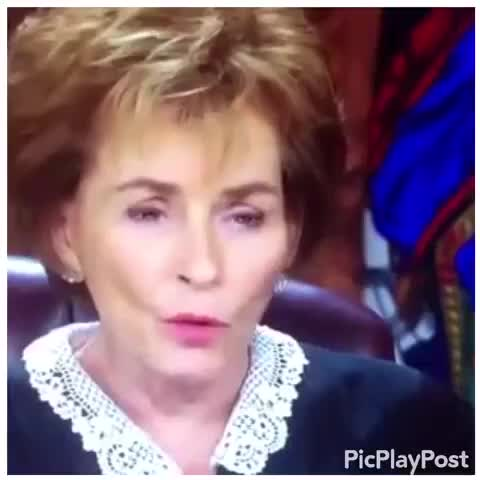 Watch Fishermen Michael S Vine Quot Judge Judy Went Wrong At