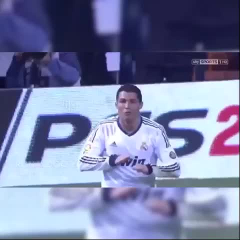 Some celebrations from Cristiano Ronaldo! Revine if you ever try some of these????! #CristianoRonaldo #Ronaldo #CR7 - Vine by Ronaldoo Vines™ - Some celebrations from Cristiano Ronaldo! Revine if you ever try some of these💥! #CristianoRonaldo #Ronaldo #CR7