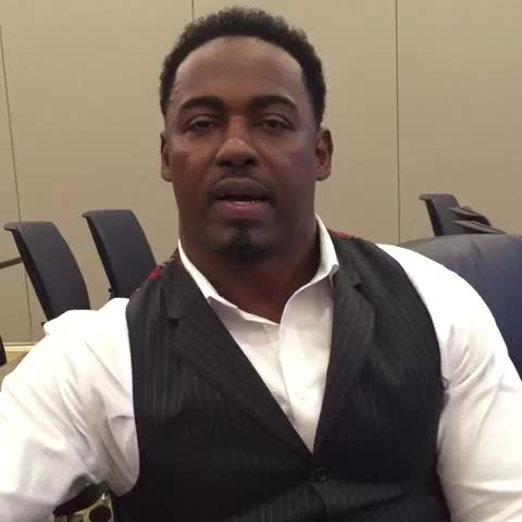 Vine by NFL on ESPN - ESPN analyst Brian Dawkins thinks Tim Tebow will make the Eagles final roster.