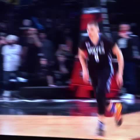 Vine by LegionNBA - ZACH LAVINE CAN FLY!!!