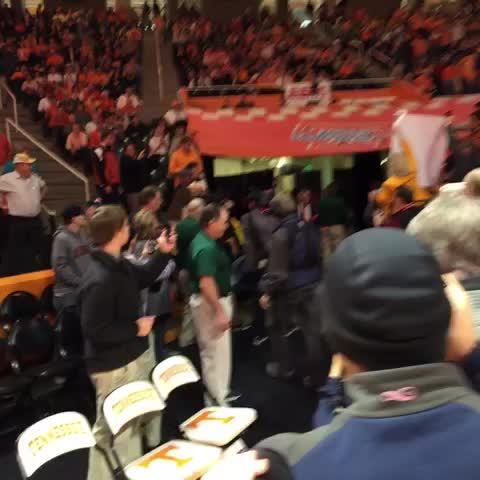 Vine by Rocky Top Insider - Here he is