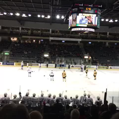Vine by Peter Harling - Epic tilt between Cody Caron and Damian Bourne @kingstonFronts