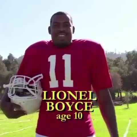 Lionel Boyce - IMDb