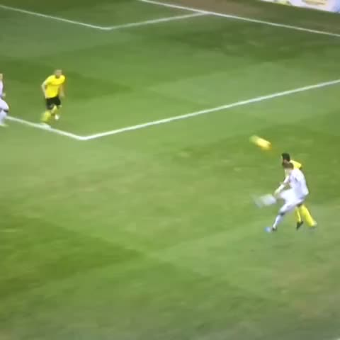 Vine by Cockney White - Austin finally gets one on target. Remember where you were when you saw it. #LUFC
