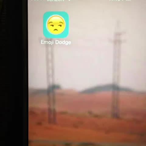 Vine by Viral Vines - Download Emoji Dodge on the App Store!