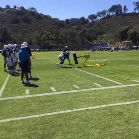 Watch San Diego Chargers S Vine Quot �� Chargerscamp Quot