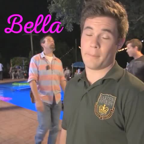 Vine by #PitchPerfect2 - You Bella believe it. #PitchPerfect2