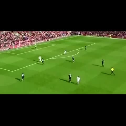 Vine by MoLFC - Henry Pass at Liverpool All Star Match