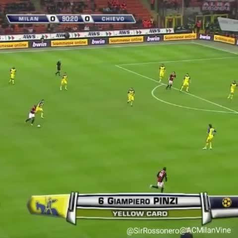 Watch Ac Milan Vines S Vine Quot Clarence Seedorf 🔥 Milanchievo Quot