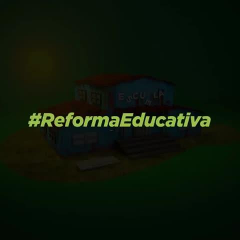 Vine by Manlio F. Beltrones - #ReformaEducativa