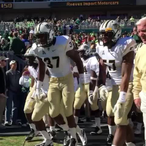 UCF Knightss post on Vine - Lets do this!! #TakeoverTampa #ChargeOn - UCF Knightss post on Vine