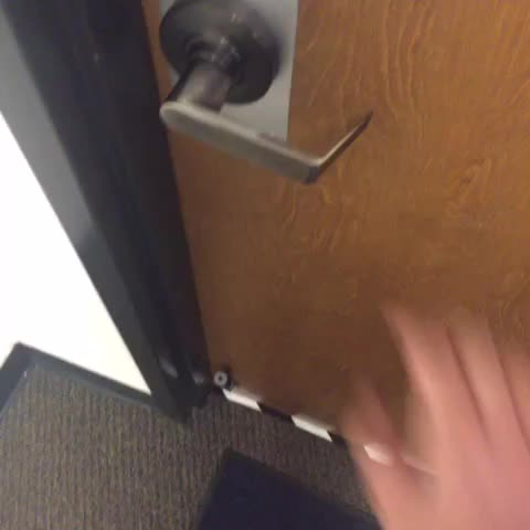 When your door kind of sounds like Fetty Wap - Vine by Nick Karp 510 - When your door kind of sounds like Fetty Wap