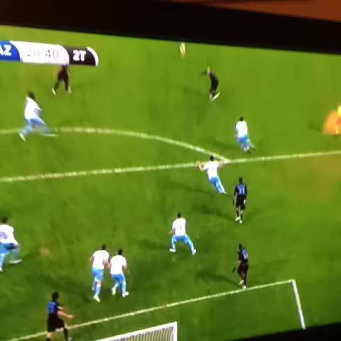 What a goal! Mateo #Kovacic alla Zidane #InterLazio - Vine by Fabrizio Romano - What a goal! Mateo #Kovacic alla Zidane #InterLazio