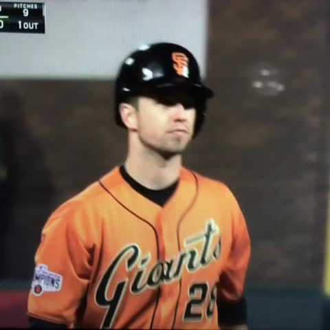 Vine by LOLKNBR - MVP-on-MVP standing ovation.