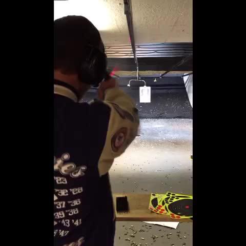 Watch Scotthoward Photo S Vine Quot Angello With Glock 19 Quot