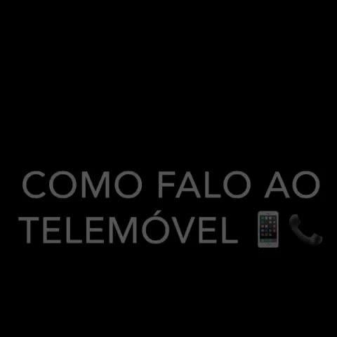 Vine by Marco Ferreira - Como eu falo ao telemóvel : Com o Pai VS Com a Mãe ????????????????????