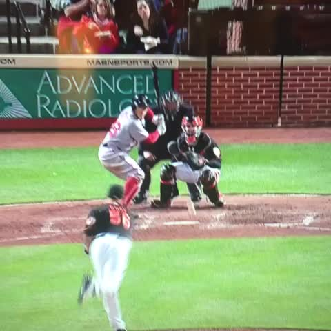 Vine by Sox Lunch - BROCK HOLT
