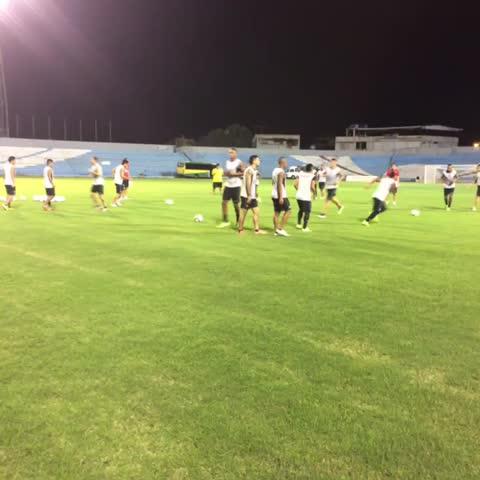 Vine by BarcelonaSC - Inicia #practicabsc en el Estadio 9 de Mayo de Machala
