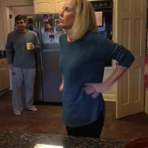 Vine by Dominic Licciardi - my mom heard Only by Nicki Minaj for the first time today