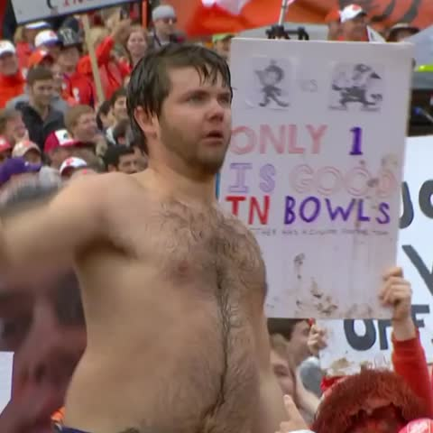 Vine by College GameDay - Winning College GameDay: Part 2