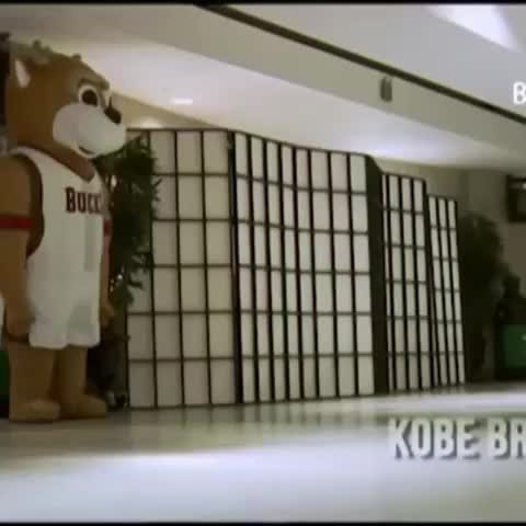 Vine by J23 - Kobe is not human. How do you not react to that???