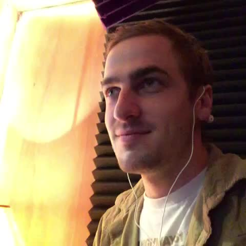 "Vine by Kendall Schmidt - ""Gimme that"" Dustin Belt #friendsfinishlyrics"