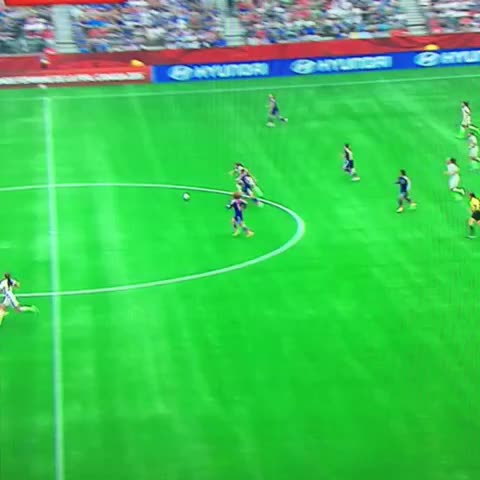 Vine by OnlyGators.com - HAT TRICK FOR LLOYD! #USA