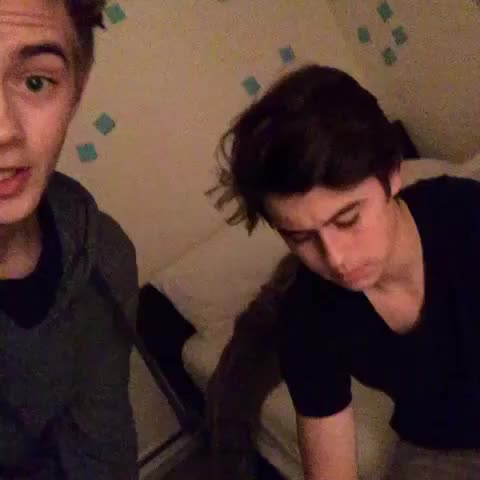 Vine by Karly Austin - This is still one of the funniest vines😂😂😂😂 #magconboys JackJohnson, Jack and Jack, Nash Grier