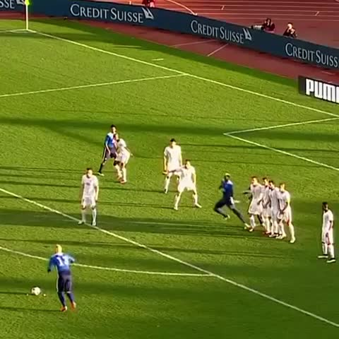 Vine by U.S. Soccer - Did you just see that??! 😮😳 #USMNT