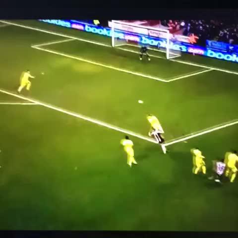 Vine by Sheffield United - Che Adams goal no1 vs Tottenham #sufc #twitterblades