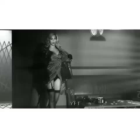 - Vine by Beyonce