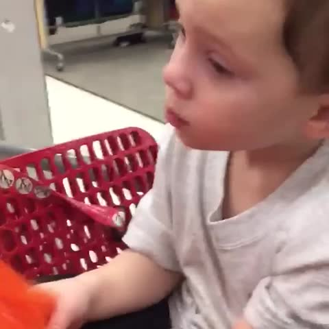 Vine by nick mastodon - When ur sitting in a shopping cart and u hear a song that reminds u of ur ex #cute