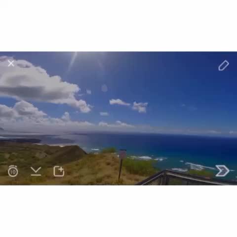 Vine by camzijauregui - dinah in hawaii ???? (snapchat series) DinahJane97