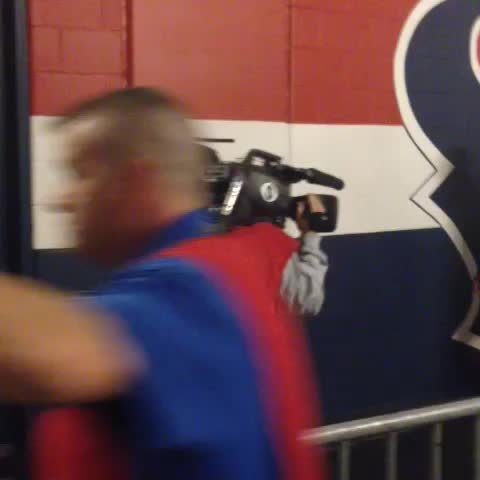 #Texans QBs Case Keenum and Thad Lewis headed out. - Vine by Houston Texans - #Texans QBs Case Keenum and Thad Lewis headed out.