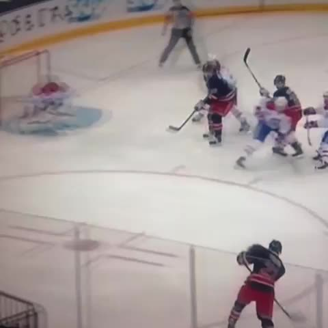 Vine by JayGold85 - Carey Price absolutely robs Martin St. Louis