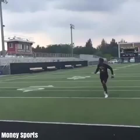 Vine by Money Sports - Watch out OBJ. Double tap if this is sick! IB: People Are Amazing