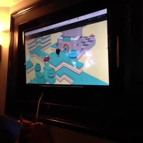 Vine by bitmOO - Were @FullIndie showing #GameGame tonight :D