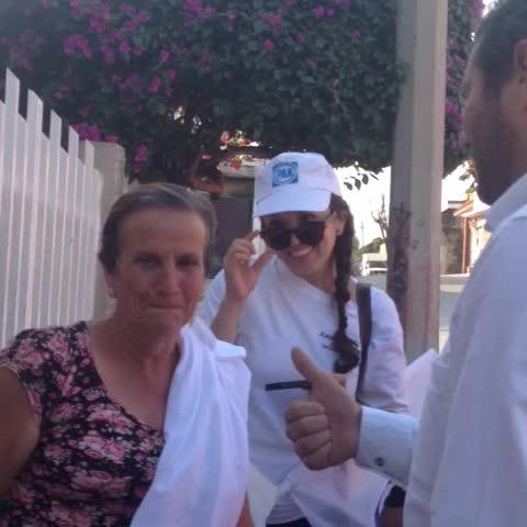 Vine by Juan Carlos Muñoz - Queremos escucharlos en la reunión vecinal, ciudadanos de Cerrito de Jerez @VaQueVaLeon