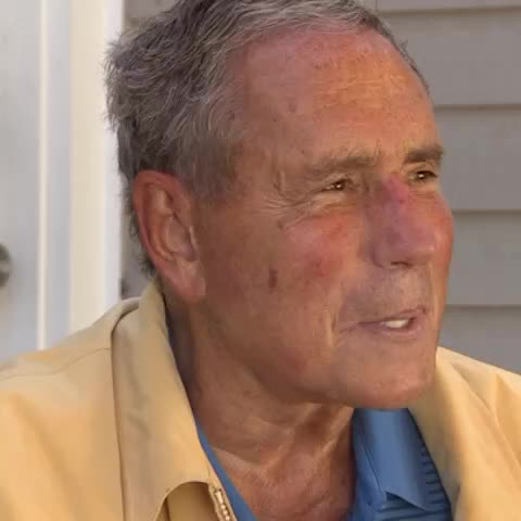 Former sportscaster Bob Lobel eased years of pain with medical marijuana #Chronicle5 #wcvb - Vine by Chronicle - Former sportscaster Bob Lobel eased years of pain with medical marijuana #Chronicle5 #wcvb