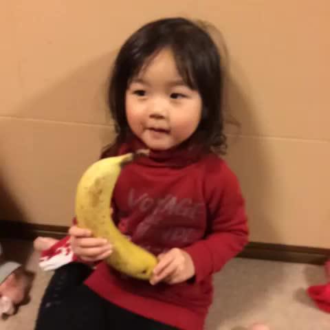 もしもし〜バナナやんけ - Vine by しえ♡ - もしもし〜バナナやんけ