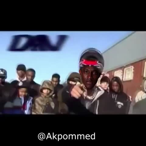 Vine by @Akpommed - Get ready theres Dan(ny Welbeck)