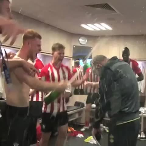 The Home Dressing Room as
