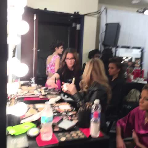 Vine by Miss Universo - Behind the scenes! #MissUniverso #MissUniverse