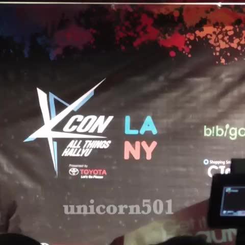 Vine by Unicorn501 - #superjunior#KCONLA #red carpet1