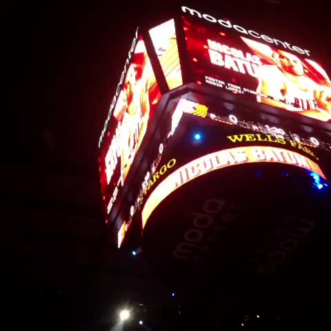 Vine by Mikael Silvestre - Game On #RipCity