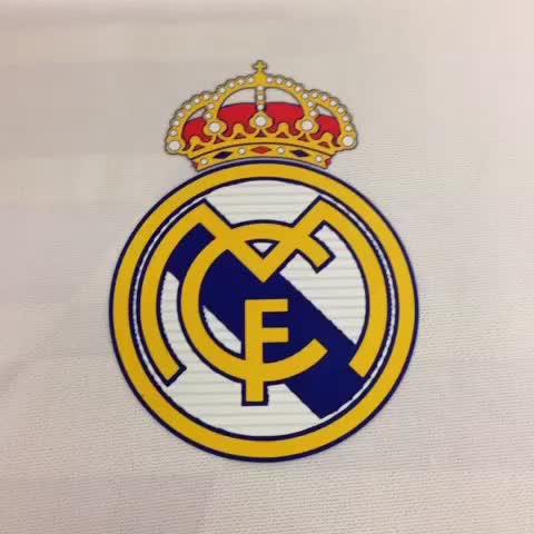 Real Madrid CF: 2014 World Champions. #ClubWC #halamadrid - Vine by adidasfootball (soccer) - Real Madrid CF: 2014 World Champions. #ClubWC #halamadrid