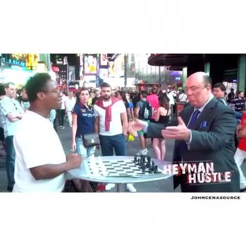 """Watch John Cena Source's Vine """"@HeymanHustle is a genius ..."""
