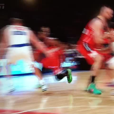 John Wall. Wow. - Vine by NBA Legion - John Wall. Wow.